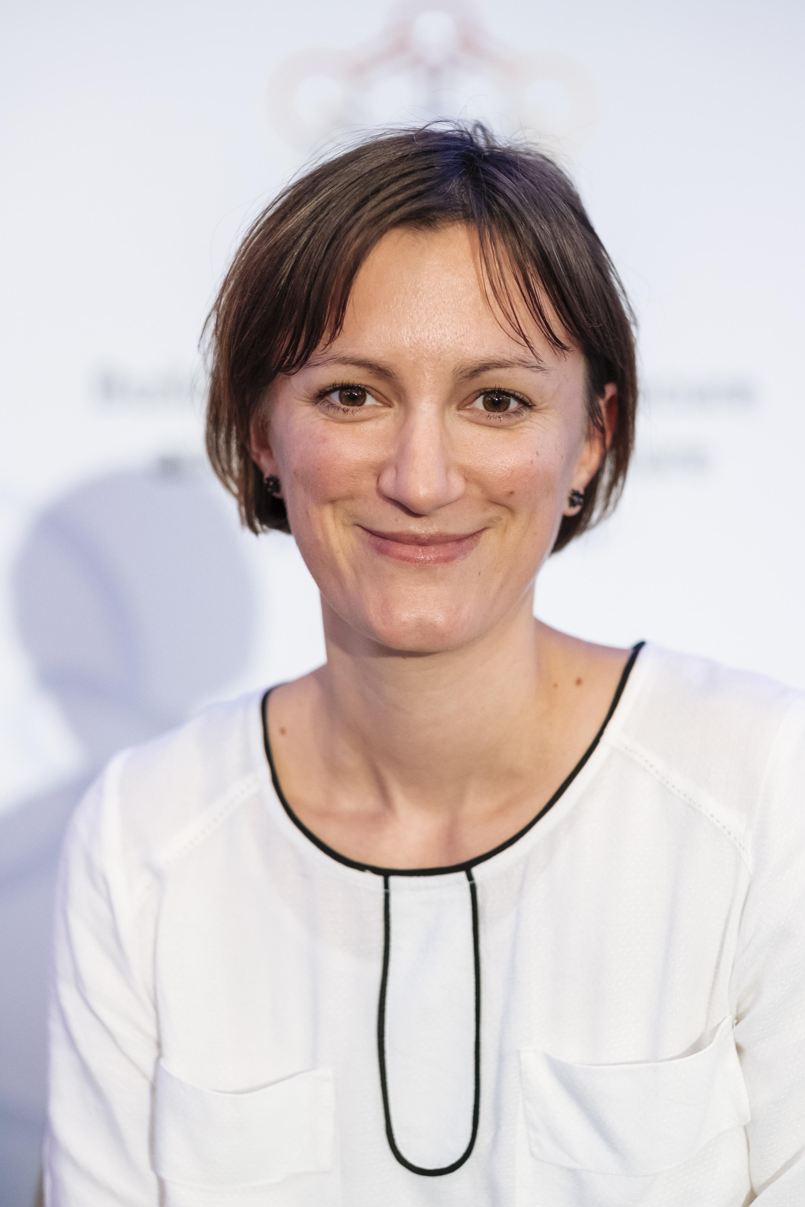 Sophie Huguenet