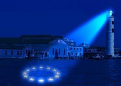 Weekly Mirror: Perpetuum mobile of European energy