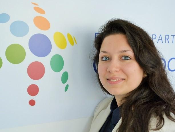 EaP CSF Secretariat Appoints Darya Mustafayeva as Communications Manager