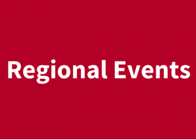 (English) Regional Events