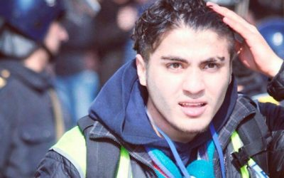 Azerbaijani National Platform Deplores Mehman Huseynov's Arrest