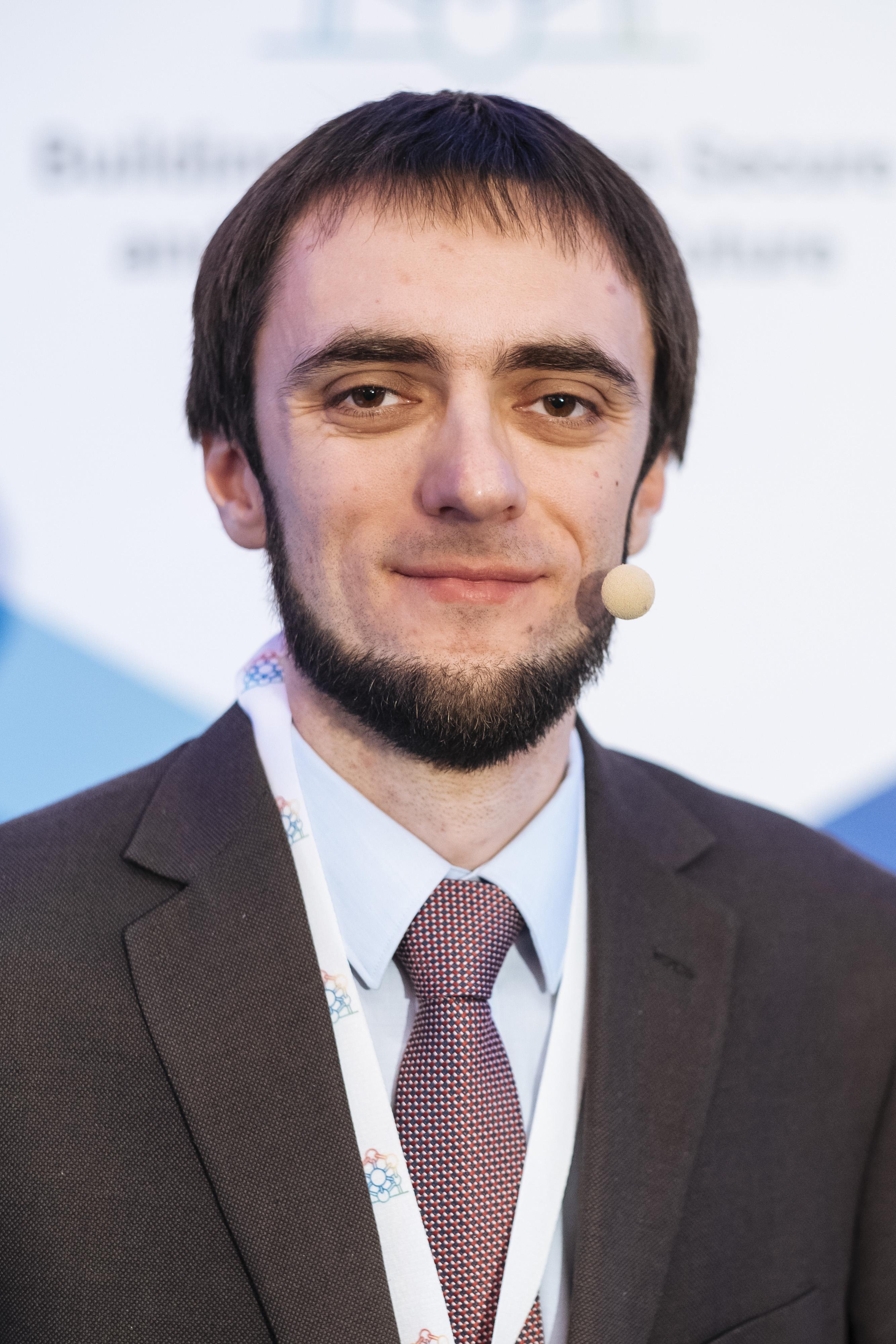 Iurii Vdovenko