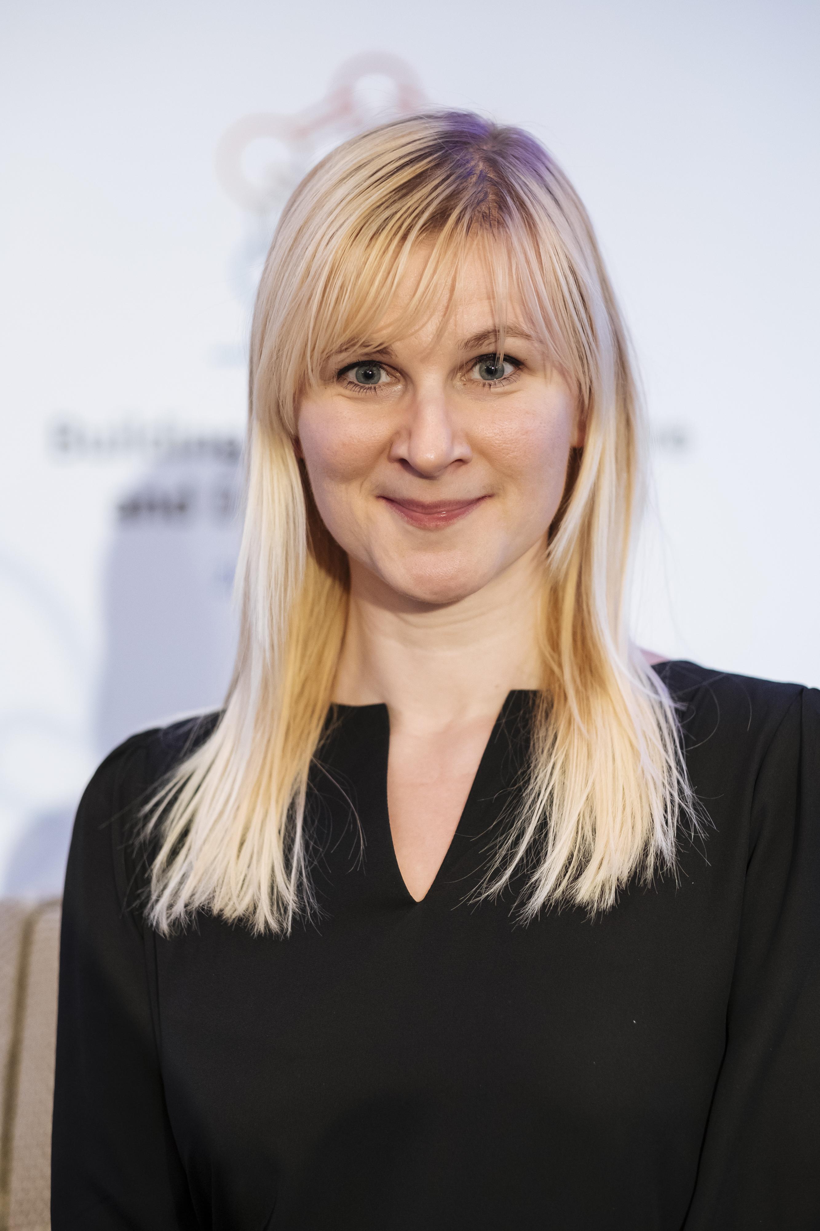 Lidia Gromadzka