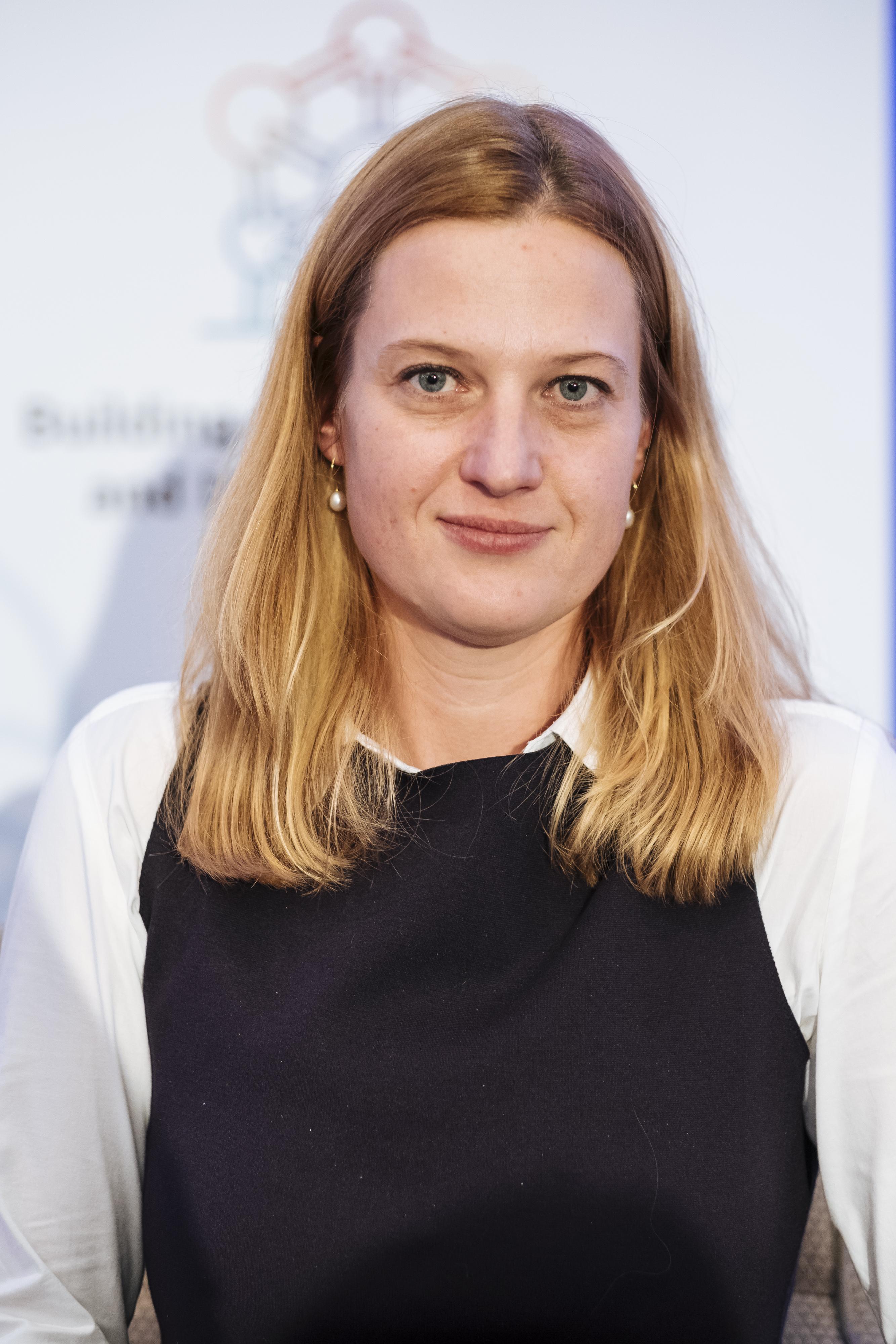Vera Rihackova