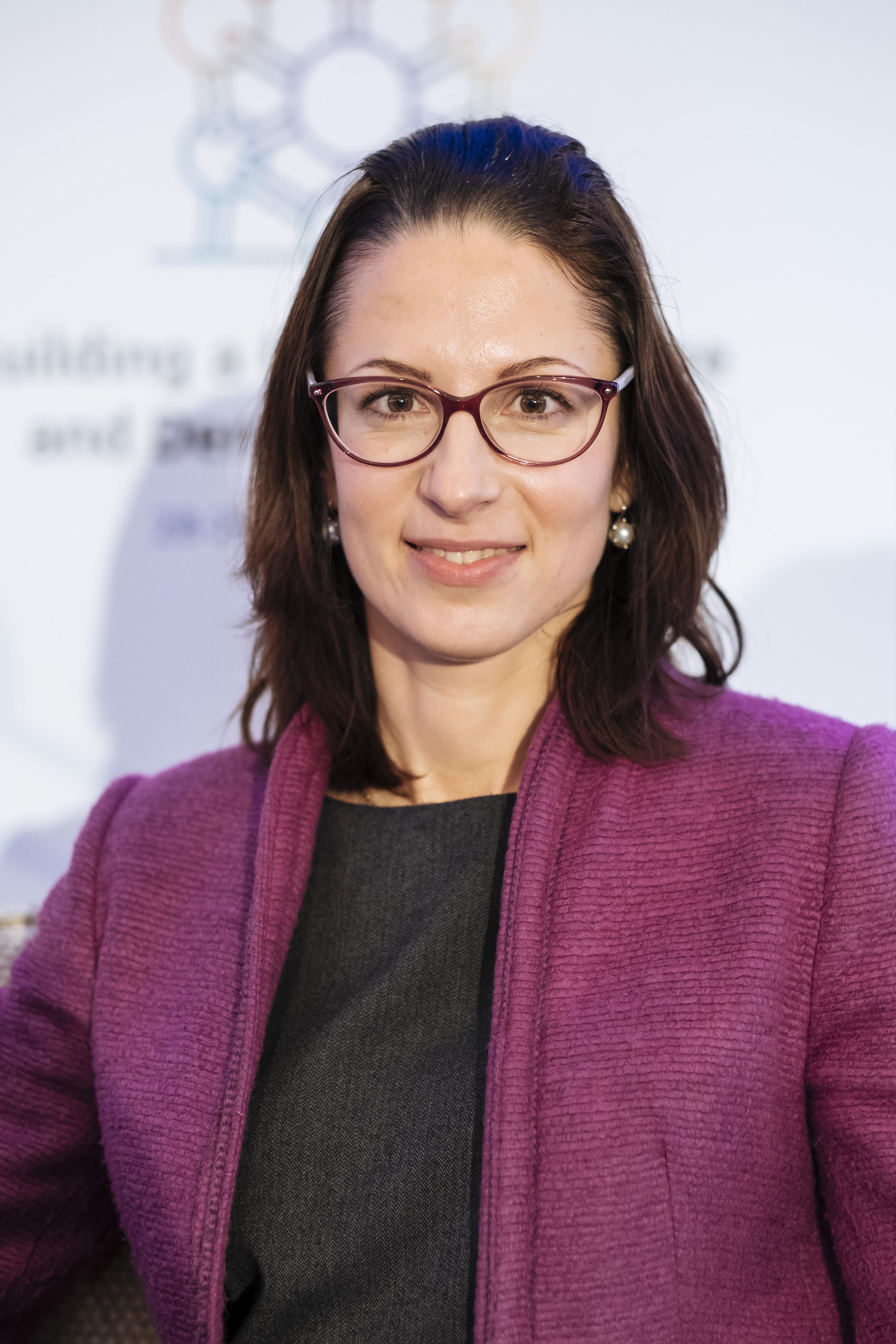Natalia Yerashevich