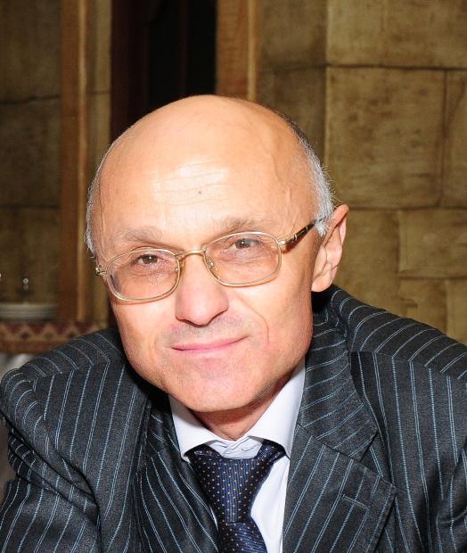 ФГО ВП выражает свои соболезнования в связи с кончиной Давида Туманяна
