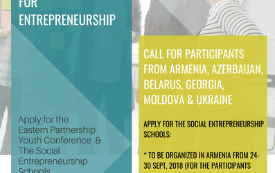 Youth for Entrepreneurship in Rural Areas