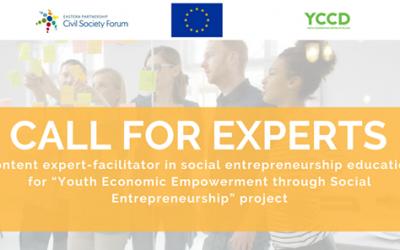 Youth Economic Empowerment through Social Entrepreneurship