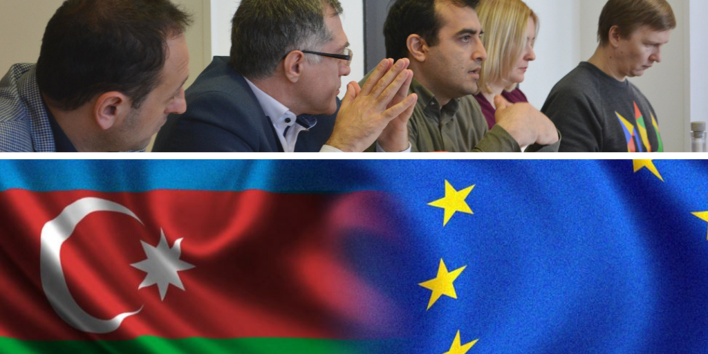 EaP CSF Steering Committee Voices Concerns on the Rule of Law after the Novruz Amnesty in Azerbaijan