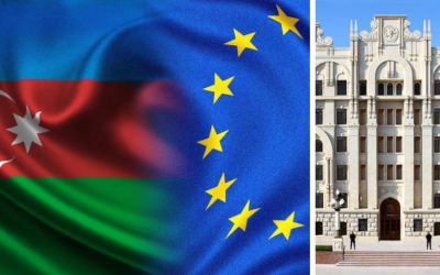 The Future EU-Azerbaijan Strategic Partnership Agreement Must Make a Clear Reference to Legal and Political Reforms, Say Civil Society Representatives