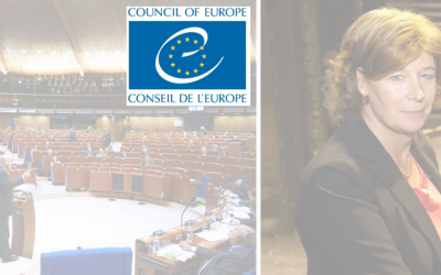 (English) EaP CSF Steering Committee Appeals to Parliamentary Assembly of the Council of Europe (PACE) not to Review Grounds for Sanctions