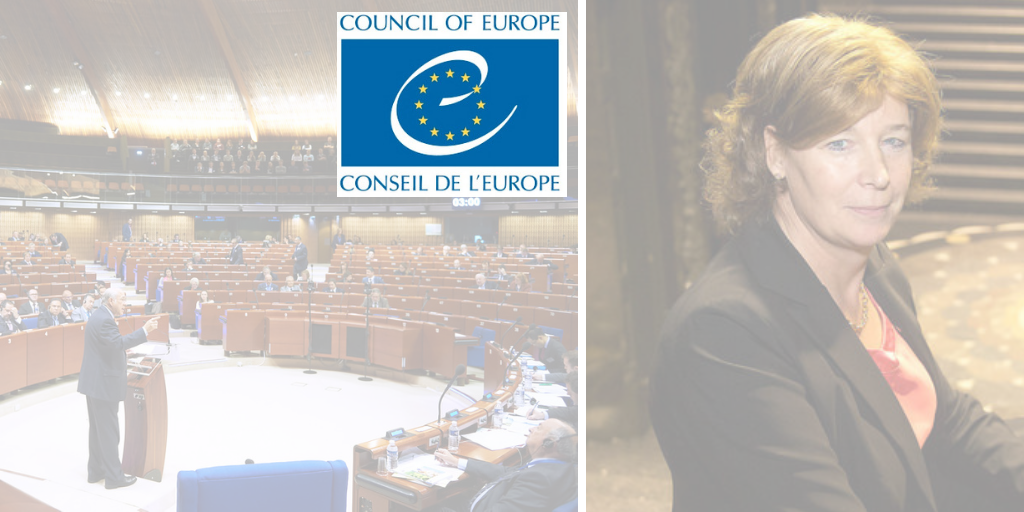 EaP CSF Steering Committee Appeals to Parliamentary Assembly of the Council of Europe (PACE) not to Review Grounds for Sanctions