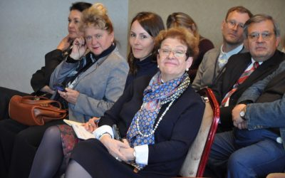 BNP Conference on Civil Society Role in the Implementation of the Roadmap for Higher Education Reform in Belarus