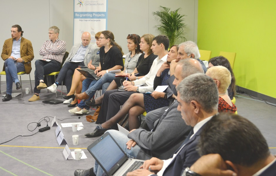 Annual WG2/5 Meeting in Brussels, May 2019