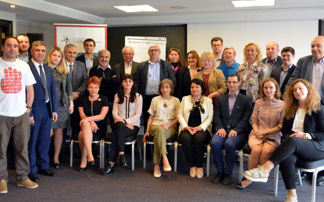 (English) Annual WG2/WG5 Meeting in Brussels