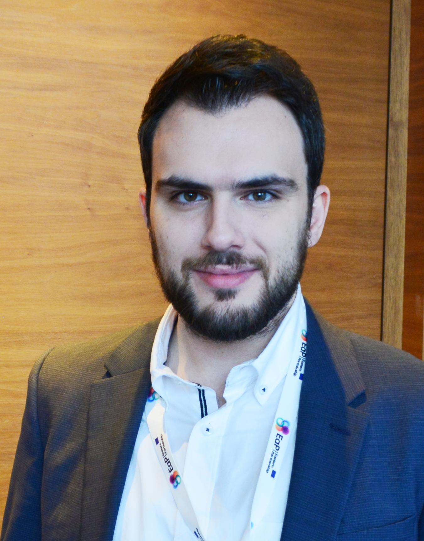 Grigori Yeritsyan