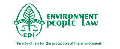 Environment People Law