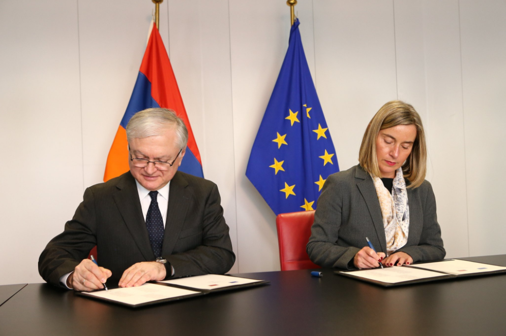 Civil Society Plays a Key Role in the Priorities of the EU-Armenia Partnership
