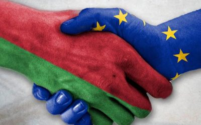 В Брюсселе прошло четвертое заседание координационной группы ЕС-Беларусь