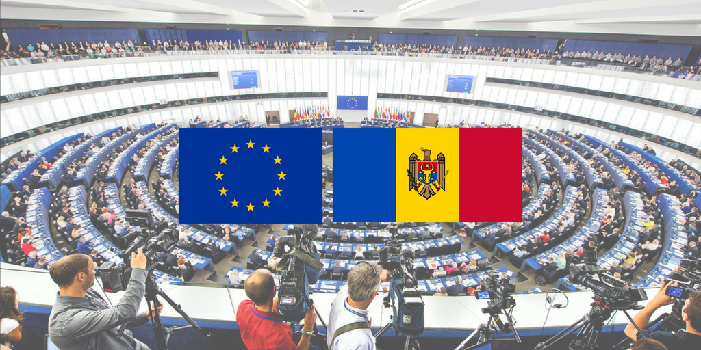 EaP CSF Steering Committee Welcomes the Decision by the European Union to Suspend Macro-Financial Assistance to Moldovan Government