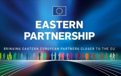 Local and Regional Democracy in the Eastern Partnership discussed at the Platform 1 Meeting