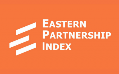 "Eastern Partnership Index Brussels Launch – ""Quantum of progress: charting EaP countries' trajectory towards European Integration, Democratic Reforms, and Sustainable Development"", 26 February 2019"
