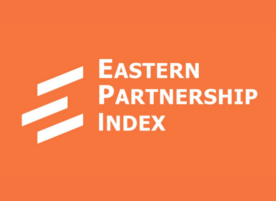 Eastern Partnership Index 2015-2016