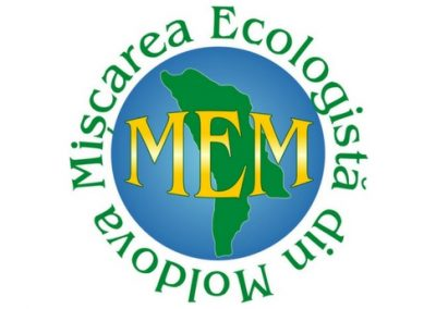 (English) Ecological Movement of Moldova: Project Overview
