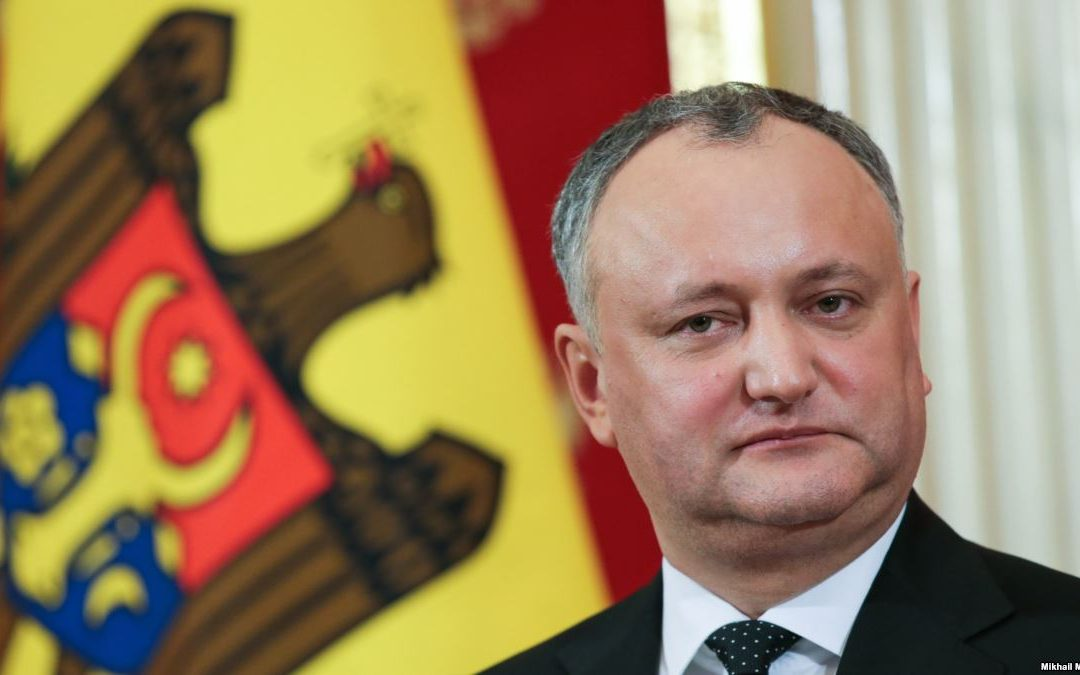 EaP CSF Moldovan National Platform Urges Moldovan Authorities to Assume their Responsibility for the Failures of the Judicial System