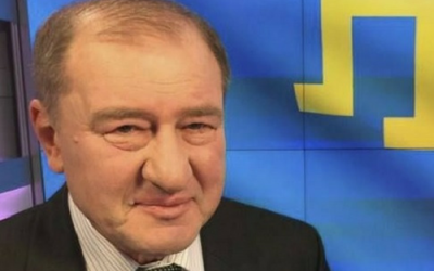 Steering Committee Demands Immediate Release of the Crimean Mejlis' Deputy Head