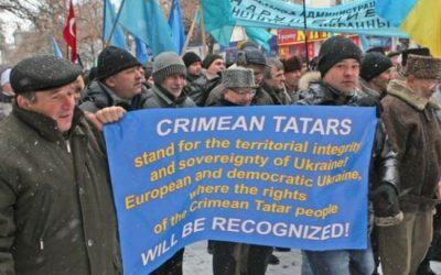 Руководящий комитет призывает к адекватному реагированию на ухудшающееся положение с соблюдением прав человека в Крыму