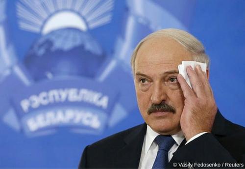 EaP CSF Belarusian National Platform Reacts to the Lifting of EU Sanctions against Belarus
