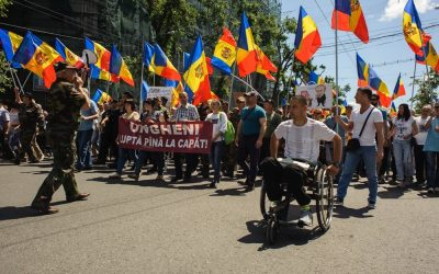 Moldovan NP urges authorities to reverse the limitations on the right of citizens to initiate national referenda
