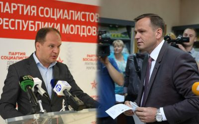 [:en]Steering Committee Condemns the Nontransparent Invalidation of the Chisinau Mayoral Election Results[:]