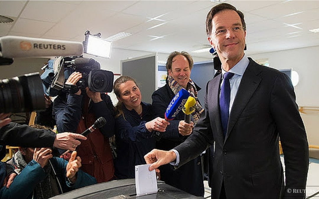 EaP CSF Reacts to Result of the Dutch Referendum on EU-Ukraine Association Agreement