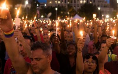 ФГО ВП осуждает отвратительное преступление, совершенное в городе Орландо