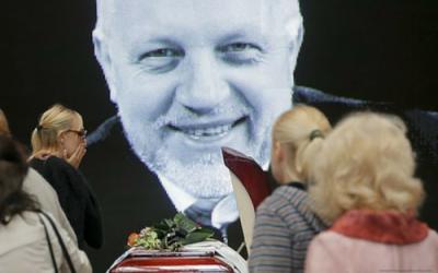 Руководящий комитет осуждает совершенное в Киеве убийство журналиста Павла Шеремета
