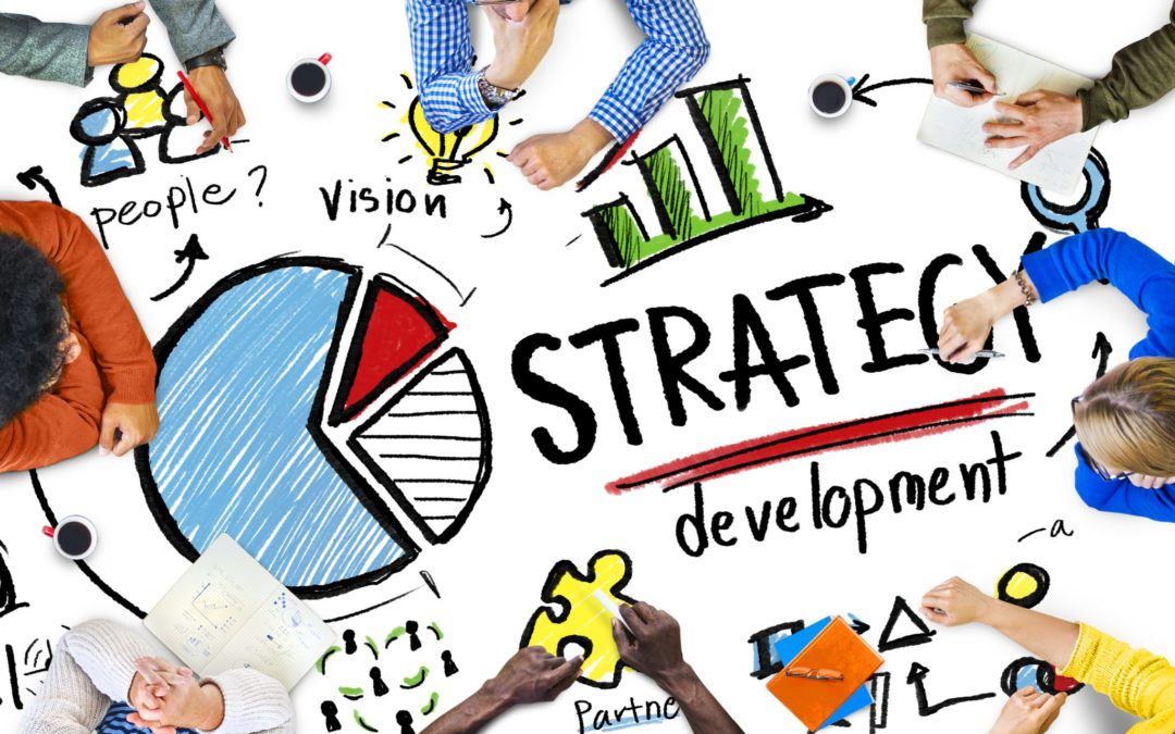 Call for Experts in Strategy Development