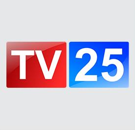 (English) TV 25
