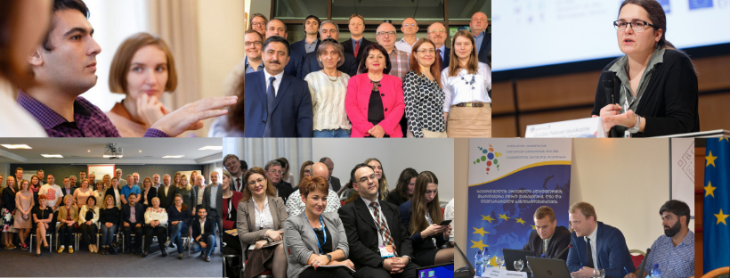 EaP CSF Brussels Public Event Series (05/06): Taking stock of the 10 years of the EaP policy and strategizing for post-2020: Trade, Digital Economy and Harmonization of Digital Markets