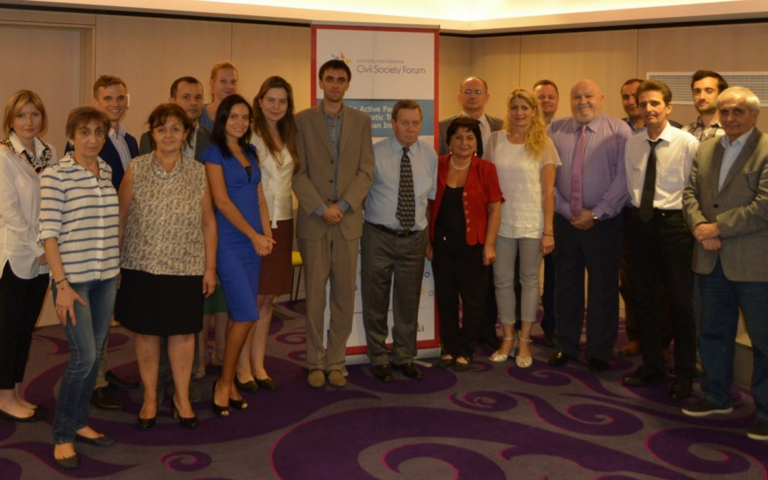 Working Group 2 Annual Meeting: comprehensive approach towards funding opportunities and technical assistance for SMEs