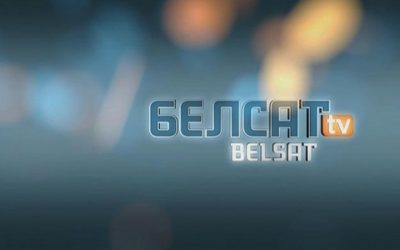 Belarusian National Platform Concerned over the Future of Belsat TV