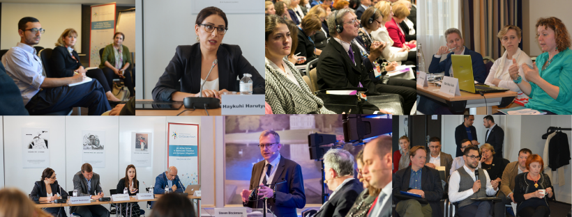 EaP CSF Brussels Public Event Series (14/05): The civil society perspective: Taking stock of 10 years of the EaP policy and strategizing for after 2020 – Democracy, Human Rights, Good Governance and Stability