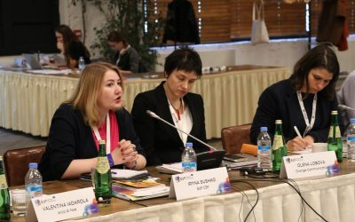 EaP CSF Contributes to EaP Migration Panels on Integrated Border Management (IBM) and Information Campaigns in Odessa and Tbilisi – Calling for More Civil Society Engagement and Coordination at Both Local and International Level