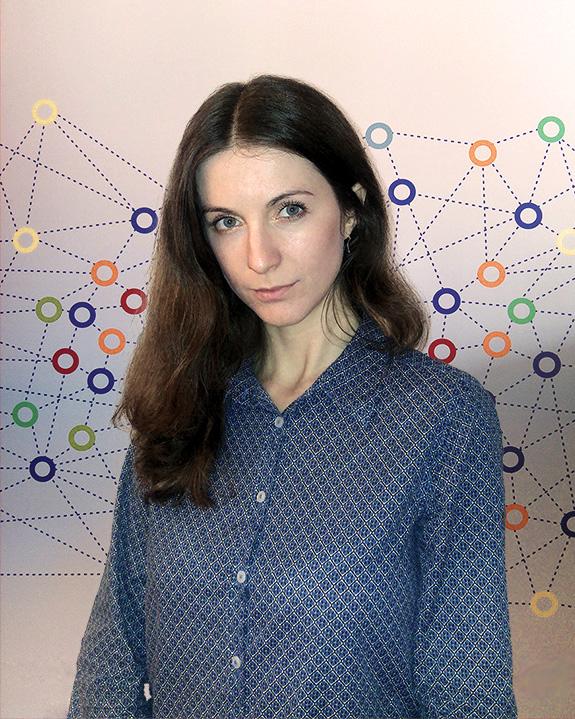 Natasha Tsiareshchanka
