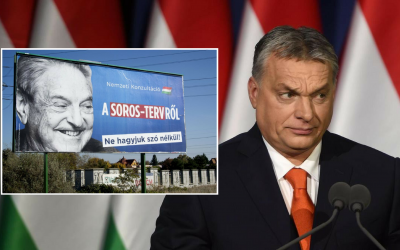 "EaP CSF Steering Committee Calls for the Veto of Orban's ""Stop Soros"" Law and Re-visiting the Fidesz EPP Membership"