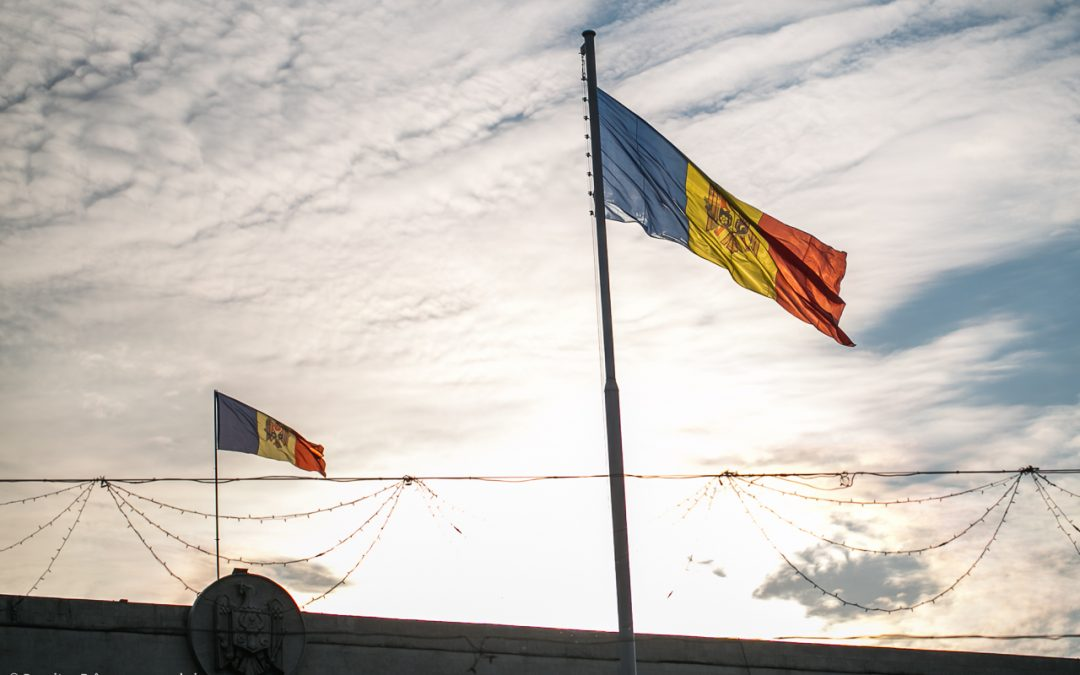 Moldovan National Platform Denounces Worsening Environment for Civil Society Organizations in the Republic of Moldova